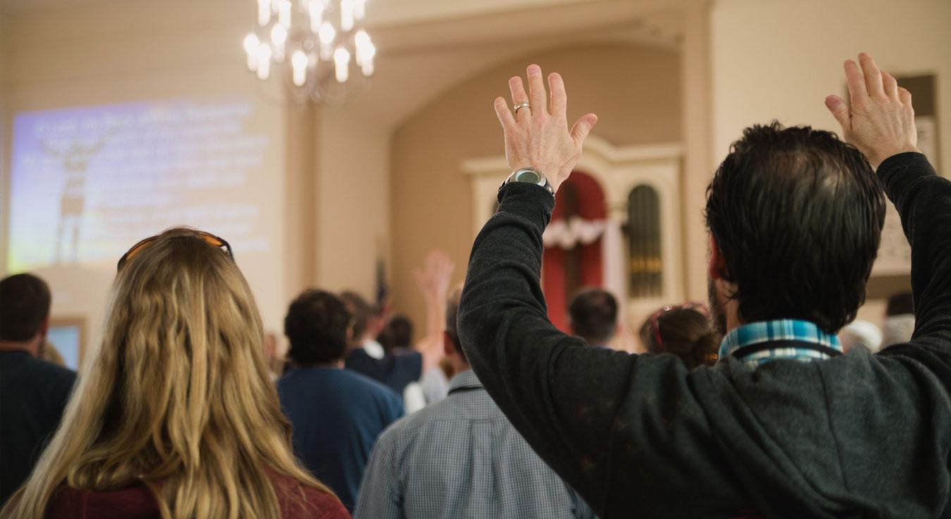 Faithful & Welcoming Churches